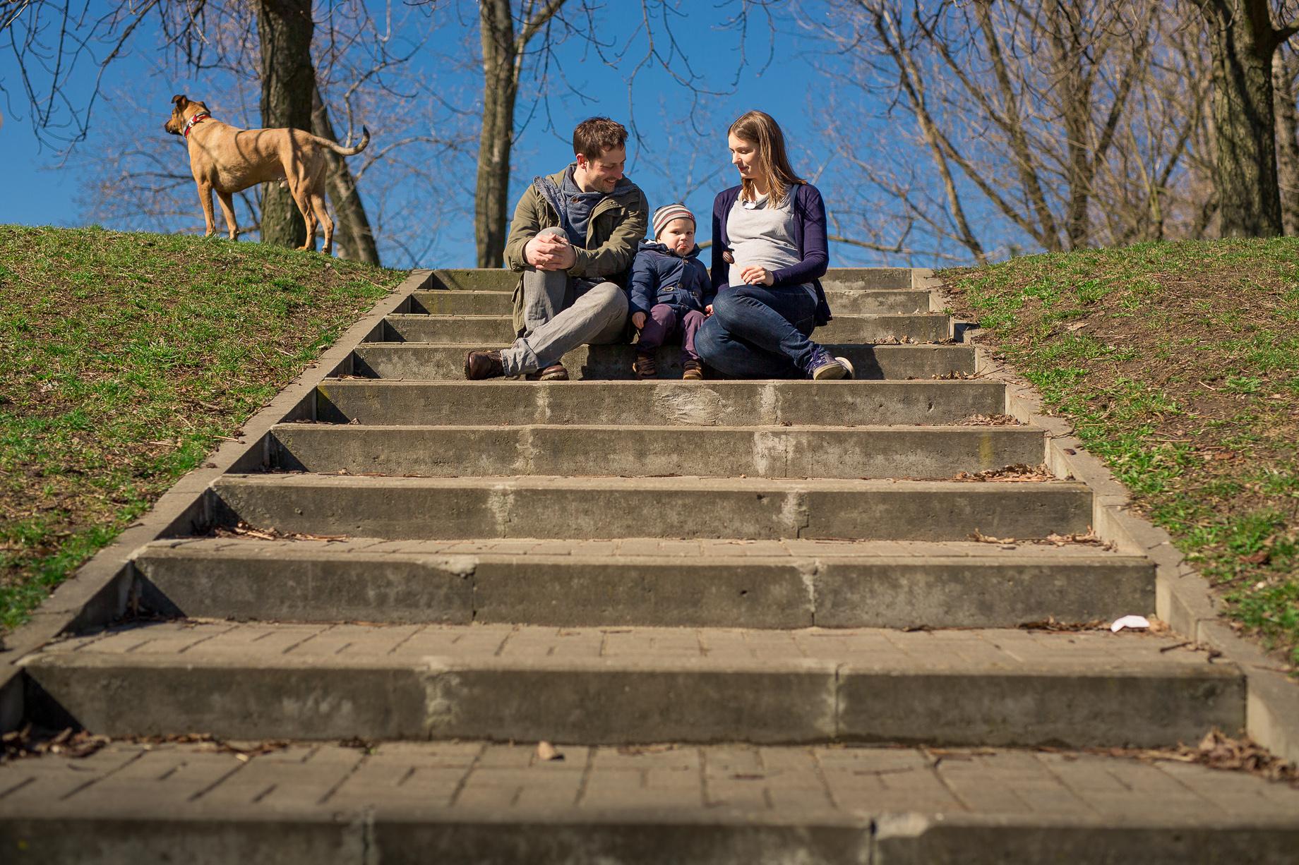 fotografia rodzinna Warszawa