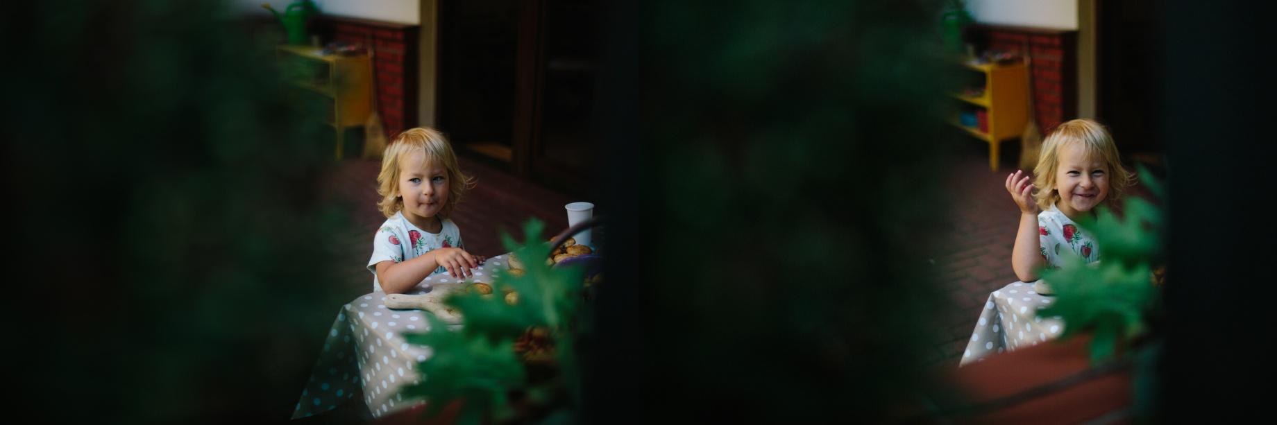 fotografie dzieci
