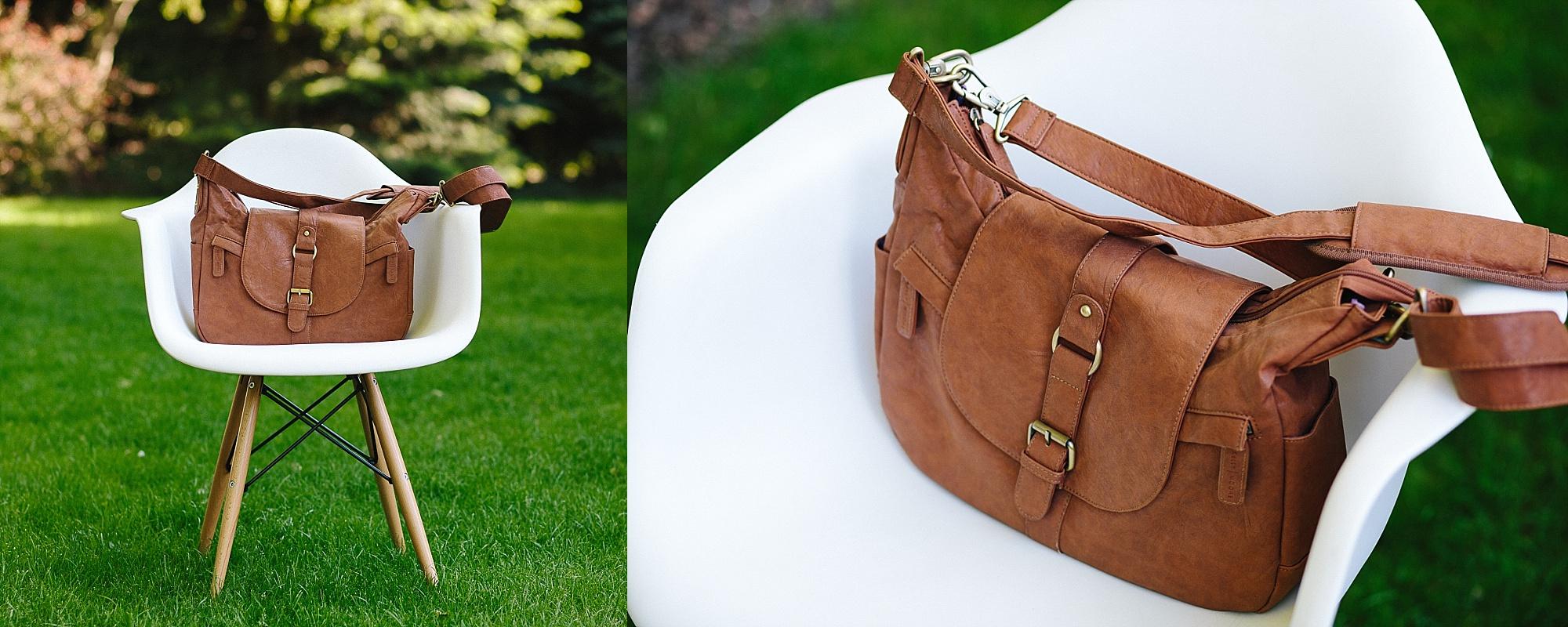 damska torebka fotograficzna Kelly Moore Hobo bag