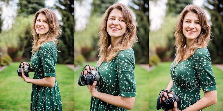 Fotograf rodzinny Warszawa Sylwia Szuder