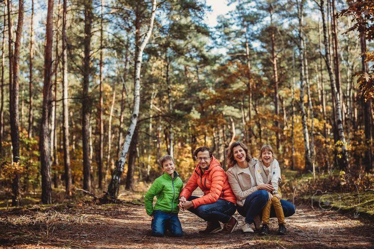 jak samodzielnie zrobić zdjęcia rodzinne