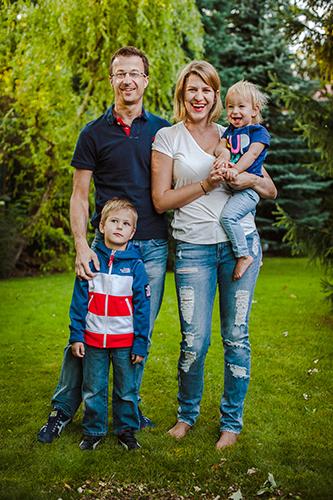 Fotografia rodzinna Zdjęcia dzieci Warszawa / Sylwia Szuder bio picture